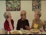 Granny's Viewing Kim Kardashian Sex Tape