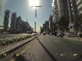 GoPro Hero3..Through The Streets Of Dubai