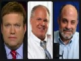 GOP Pollster Frank Luntz: Limbaugh, Levin, And Right-Wing Talk Radio Are 'Problematic'