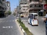 Gaza Taxi Driver Builds An Electric Vehicle In Three Days Video