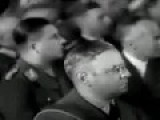 HITLER RAPPING FUNNY