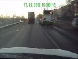 How To Pull A U Turn In Russia