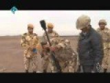 Huge Iranian Sniper Rifle