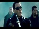 Howard Stern - Jean Claude Van Damme 5 9 12 Full Interview