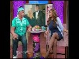 Hulk Hogan Addresses Gay Rumors On Wendy Williams Show