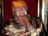 Hulk Hogan Sex Tape Offered To Porn Company