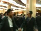 Harlem Shake - Jewish Style