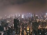Hong Kong Is Home. Time Lapse
