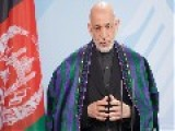 Hamid Karzai Government Under Fire For Oil Deal With Company Run By Cousin