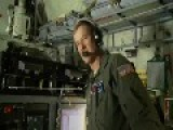 Hurricane Hunter - Chief Master Sgt. Rick Cumbo