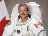 Hadfield Comes Home To $1.37 Million Rogers Phone Bill