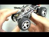 Http: Rc-avti.si - Mini Truggy Running Dog-25km H