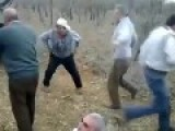 Harlem Shake Turkish Version