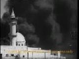 Haifa Bombed !