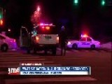 Hostage Situation Leaves 4 Dead Including Gunman - Aurora, CO