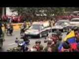 Hasta Siempre Amado Amor Eterno- Hugo Chavez Tribute
