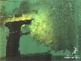 High Speed Video Of Pistols Underwater HD