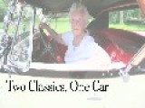 Heart Warming Story - 101 Year Old Woman & Her 1933 Packard Classic