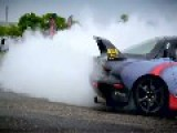 Hungarian Drifting Competition