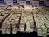 HSBC Laundered Money - US Senate Probe