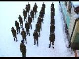 Harlem Shake Original Army Edition