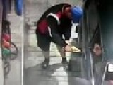 How Not To Pump Gas
