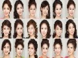 Has Plastic Surgery Made These Beauty Queens All Look The Same? Koreans Complain About Pageant 'clones'