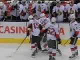 Hockey Fight KO!