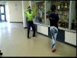 Harlem Shake Fail