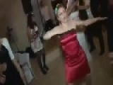 Hot Mom Dance On Wedding Party