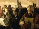 Hobbit Airline Safety Film An Overnight Hit