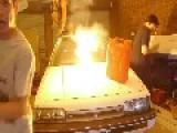 Harlem Shake - Pop, Bang, Fire, Bang, Fire, Fire