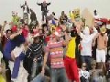 Harlem Shake In Cairo & Tel-Aviv