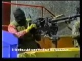 IRA Shoot Down British Helicopter