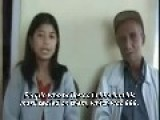 Indian Girl Get Vision Of Future Rapture, Tribulation, Mark Of The Beast 666
