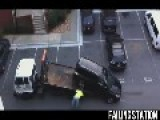 Is This The Worst Tow Truck Driver Ever?