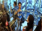 Interactive Voice Guided Elevator Prank