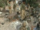 It Looks Like The Pakistani Army Is Having Their Asses Handed To Them By The Taliban In South Waziristan
