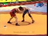 Iran Vs USA Wrestling 2013 World Cup FULL