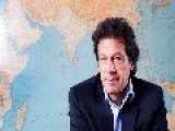 Imran Khan Detained And 'interrogated Over Drone Views' By US Immigration