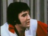 Interview With Elvis Presley : The February 1970 Houston Astrodome Press Conference