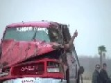 If You Cheer After Wrecking Your Monster Truck, You Might Be A Redneck
