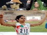 Indian Gold Medalist Female Athlete Turned Out To Be A Male