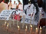 Indian Woman Gang Raped, Murdered, & Body Hung From Tree