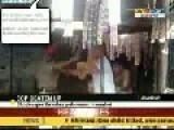 Indian Cop Beaten By Citizen