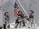 Iconic Ground Zero Picture Was Nearly Axed From 9 11 Museum Because It Was Too 'rah-rah' American