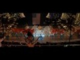 James Brown - Living In America Rocky IV HD