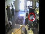 Jewel Robbery, Caught On Camera