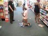 Jamaican Lady Really Wants A Discount In CVS