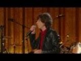 Jeff Beck, Mick Jagger - Commit A Crime Red White And Blues At The White House